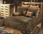 Praying Cowboy Bedding Set