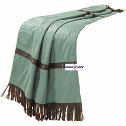 San Juan   Throw Blanket