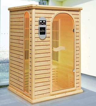 Lexur Sauna 2 Person