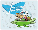 Jetson's Family Tin Signs