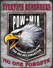 Legends - POW Eagle