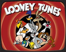 Looney Tunes Family Tin Signs