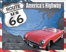 Route 66 - 1926 to 1985