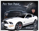 Shelby Mustang - You Pick