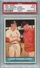 1961 Topps Lindy Shows Larry #75 PSA 9