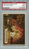 1962 Civil War News - The Explosion #49 PSA 7.5