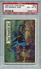 1962 Civil War News - The General Dies #62 PSA 8