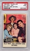 1963 Beverly Hillbillies - Elly May, Jed, Granny and Jethro #56 PSA 9