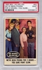 1963 Beverly Hillbillies - We've Been Posing For 2 Hours #62 PSA 9