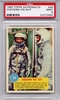 1963 Topps Astronauts - Checking His Suit #39 PSA 9
