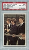 1964 Beatles Color - John, Ringo, Paul - Paul Speaking #60 PSA 8