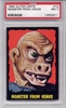 1964 Outer Limits - Monster From Venus #12 PSA 7 (2411)