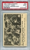 1966 Three Stooges - I Thought These Redskins Understood #55 PSA 9
