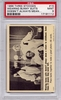 1966 Three Stooges - Wearing Bunny Suits #15 PSA 9