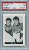 1967 Star Trek - Ice Age #52 PSA 7