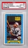 1972 Kellogg's All-Time Baseball Greats Honus Wagner #9 PSA 10