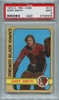 1972 O-Pee-Chee Gary Smith #117 PSA 9