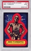1977 Star Wars Sticker - See-Threepio #15 PSA 9