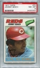 1977 Topps Johnny Bench #70 PSA 8