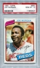 1980 Topps Joe Morgan #650 PSA 10