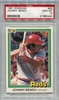 1981 Donruss Johnny Bench #62 PSA 10