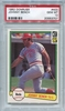 1982 Donruss Johnny Bench #400 PSA 10
