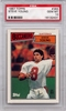 1987 Topps Steve Young #384 PSA 10