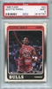 1988 Fleer Scottie Pippen #20 PSA 9