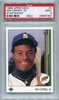 1989 Upper Deck Ken Griffey Jr. #1 PSA 9