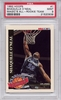 1992 Hoops Magic's All-Rookie Team Shaquille O'Neal #1 PSA 9