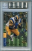 1993 Upper Deck SP Jerome Bettis #6 BGS 9