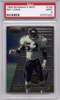1996 Bowman's Best Ray Lewis #164 PSA 9