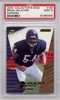 2000 Collector's Edge Supreme Brian Urlacher #190 PSA 9