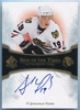 2007 Upper Deck SP Authentic Sign Of The Times Jonathan Toews Rookie Autograph #ST-JT