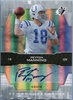 2007 Upper Deck SPX Endorsements Peyton Manning Autograph #EN-PM