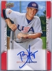 2009 Upper Deck USA Baseball 18U National Team Bryce Harper Autograph #USA-83