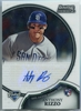 2011 Bowman Sterling Anthony Rizzo Rookie Autograph #4