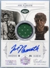 2011 Panini National Treasures Emblems of the Hall Joe Namath Autograph #17