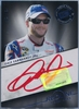 2013 Press Pass Authentics Redline Signatures Dale Earnhardt J. #RS-DEJR
