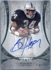 2013 Topps Five Star Signatures Bo Jackson Autograph #FSS-BJ