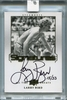 2013 Upper Deck All Time Greats Signatures Larry Bird Autograph #XEJ8U