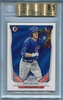 2014 Bowman Prospects Hometown Parallel Kris Bryant #BP25 BGS 9.5