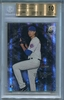 2014 Bowman Sterling Refractors Jacob deGrom #24 BGS 10 Pristine