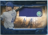 2015 Topps Strata Jersey Relic Anthony Rizzo Autograph #CAAR-ARI #16/99