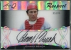 2017 Leaf Q Respect Johnny Bench Autograph #R-JB1 #35/35