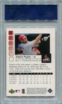 Albert Pujols PSA/DNA Certified Authentic Autograph - 2005 U.D. Pros & Prospects