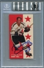 Bobby Hull BAS Certified Authentic Autograph - 1994 Parkhurst Tall Boys #136