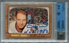 Bobby Hull PSA/DNA Certified Authentic Autograph - 1966 Topps