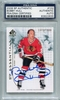 Bobby Hull PSA/DNA Certified Authentic Autograph - 2009 SP Authentic