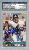 Brett Favre Rookie PSA/DNA Certified Authentic Autograph - 1991 Stadium Club
